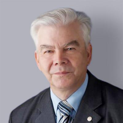 Моисеев Евгений Иванович