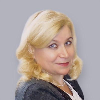 Машевская Ирина Владимировна